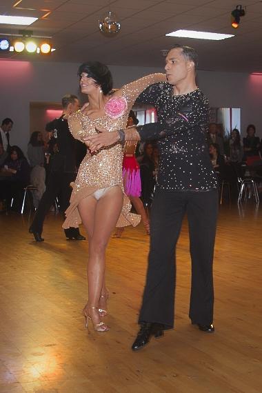 Tanbilder - Bayerische Meisterschaft der lateinamerikanischen Tänze