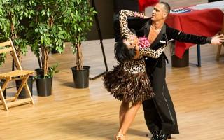 Tanzbilder - Hessen Tanzt in Frankfurt