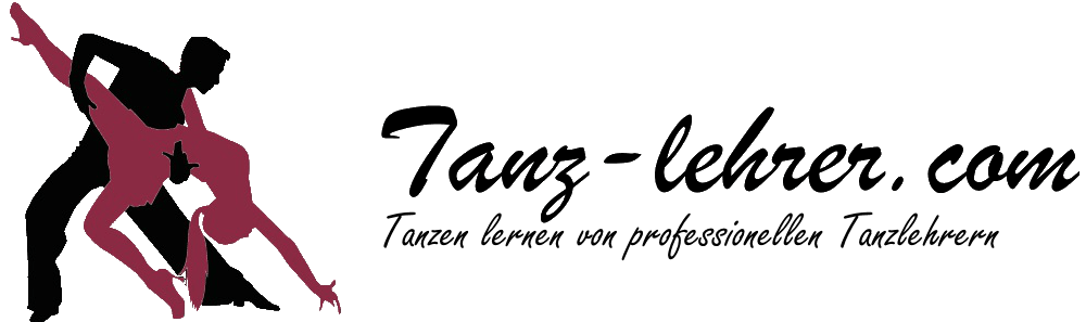 Tanzlehrer Logo