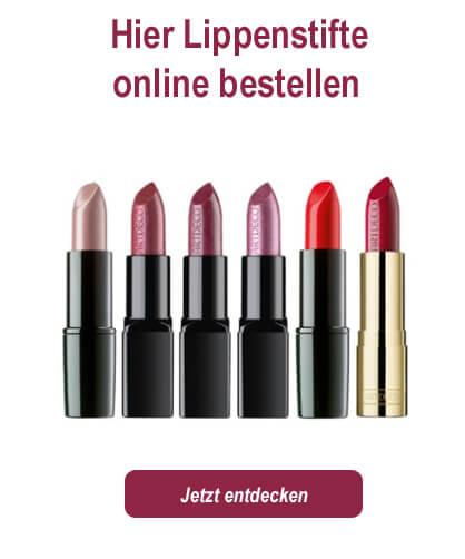 Lippenstifte online kaufen