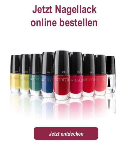 Nagellack online kaufen