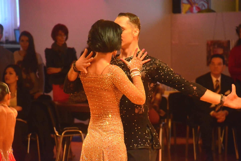 Ausgebildete Tanzlehrer in München
