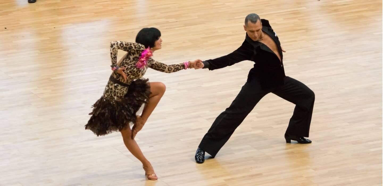 Tanzlehrer - Tanzen lernen von professionellen Tanzlehrern