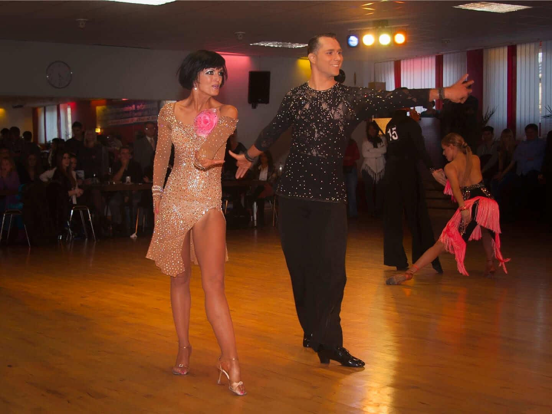 Hochqualifizierte Tanzlehrer in München