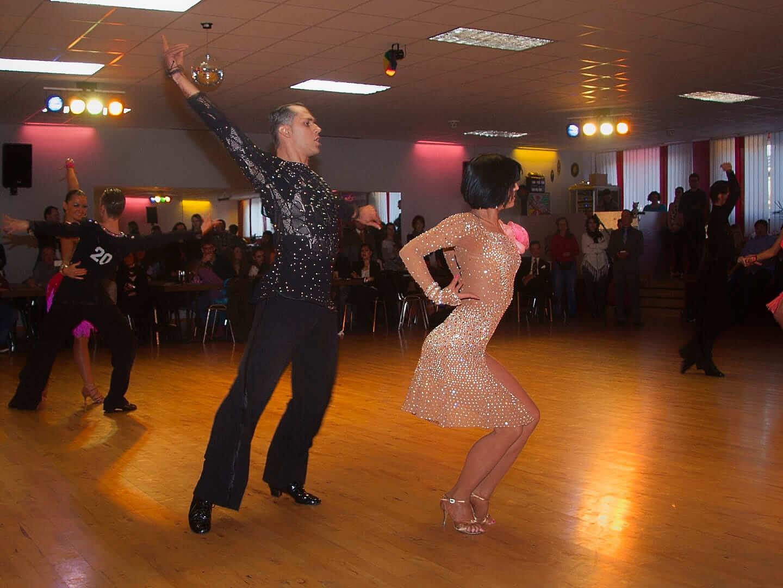 Professionelle Tanzlehrer und Trainer in München
