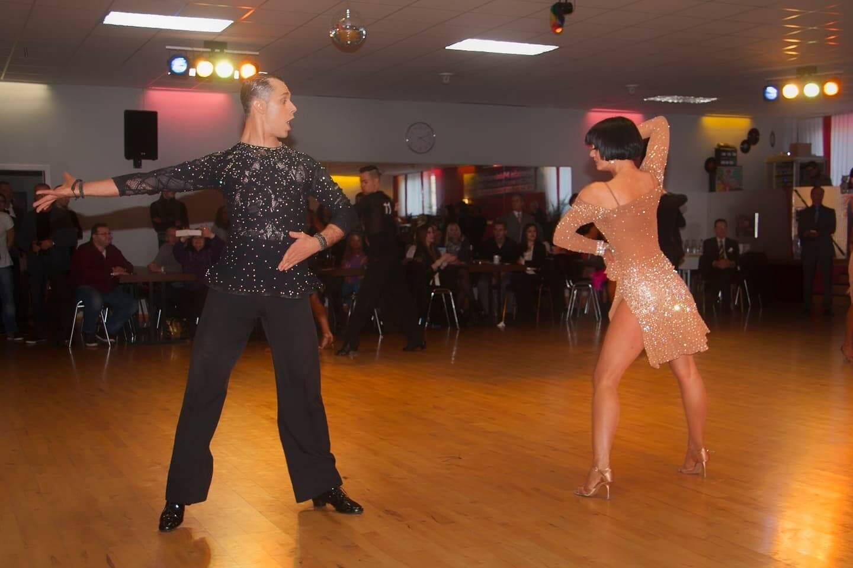 Tanzlehrer München - hochqualifizierte Tanzlehrer