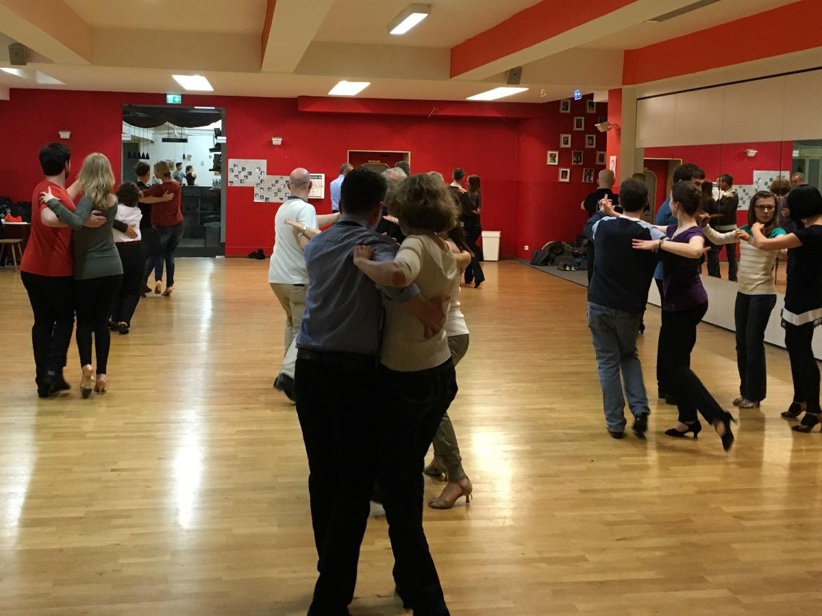 Tanzkurse für Anfänger in München